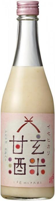 五橋玄米甘酒
